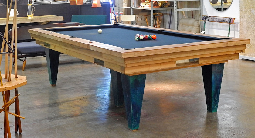 Incredible Pool Table Mexico Home Interior And Landscaping Ponolsignezvosmurscom